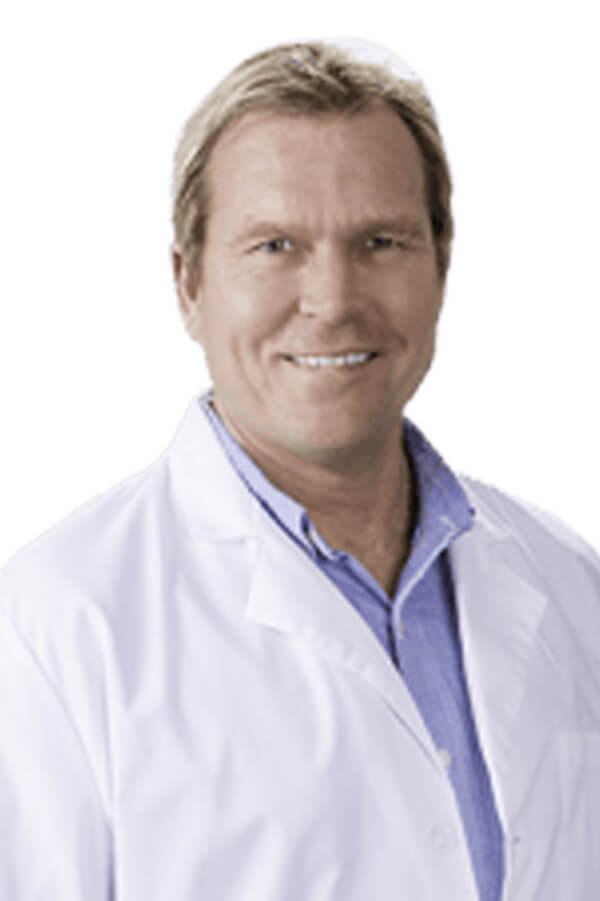 Photo of Dale Ekstrum, M.D.
