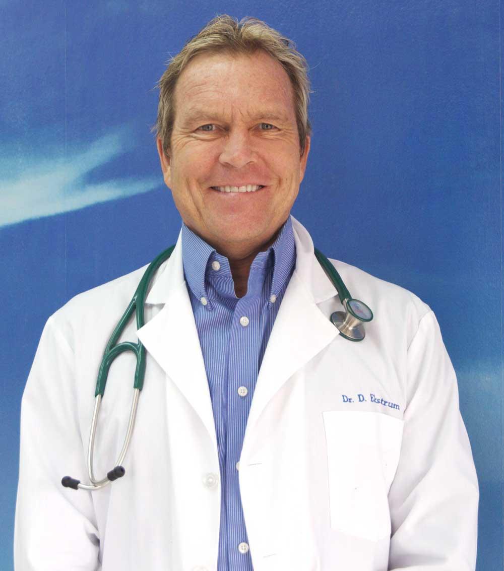 Meet Dr. Ekstrum of Dale Ekstrum, MD Personalized Medical Care